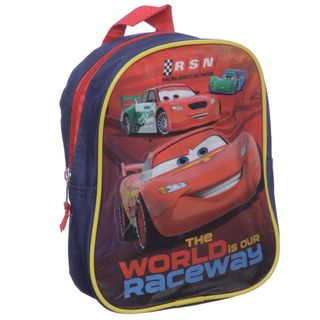 Disneys Cars Lightning McQueen Mini Backpack