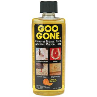 Goo Gone Citrus Power 4 oz Adhesive Remover