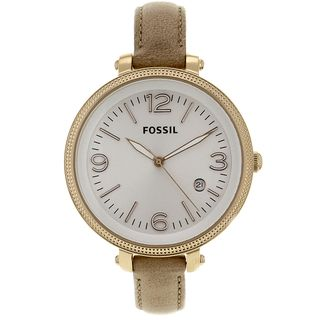 Fossil Womens Heather Watch