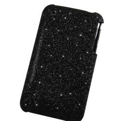 Glitter Case/ Screen Protector for Apple iPhone 3G / 3GS
