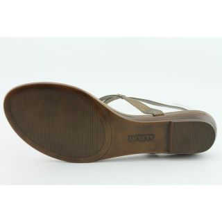 Alfani Womens Voce Metallics Sandals (Size 5.5)