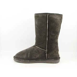 Bearpaw Womens Emma Gray Boots