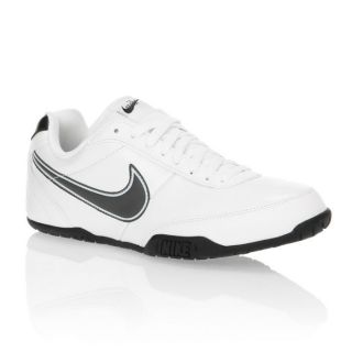 NIKE Baskets T77 Lite Homme Blanc, gris et noir   Achat / Vente BASKET