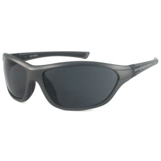 Harley Davidson Mens HDS576 Wrap Sunglasses