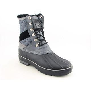 Creative Recreation Mens Satoro Leather Boots