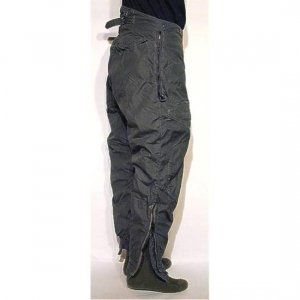 Trousers,extreme Cold Weather ,Type F 1b Sports