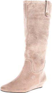 by Steve Madden Womens Inspirre Boot Steven by Steve Madden Shoes