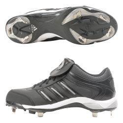 Adidas Diamond King Mens Low Baseball Cleats