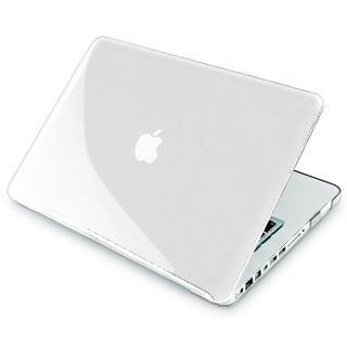 Clear Snap on Case for Apple MacBook Pro