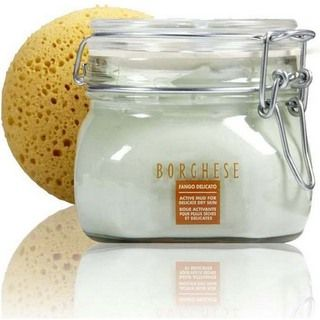 Borghese Fango Delicato Active Mud for Dry Skin