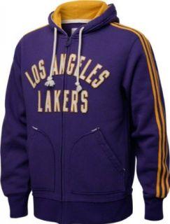 NBA Los Angeles Lakers Originals Springfield Full Zip