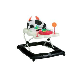 NURSE Trotteur COW Noir/Blanc Noir/Blanc   Achat / Vente YOUPALA NURSE