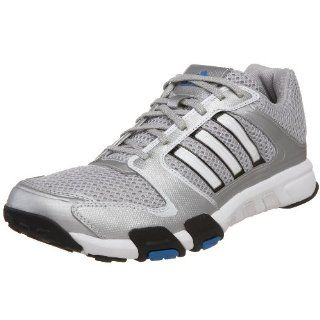 Scorch Sport TR Cross Training Shoe,Silver/Black/Blue,6.5 M Shoes