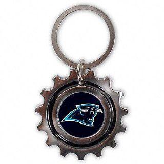 Carolina Panthers Gear Key Chain
