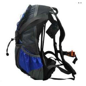 DOITE AIR COOL BMX BIKE CYCLING BACKPACK With Rain Cover