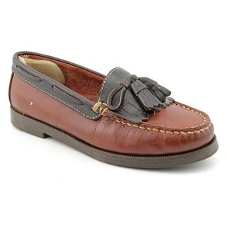 Decoys By Auditions Womens Mesa II Leather Casual Shoes   Narrow
