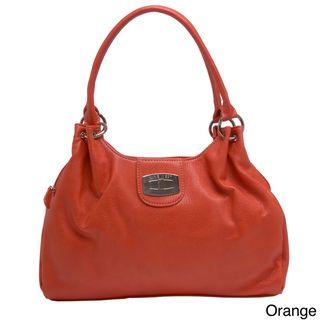 Nine West Carmen Large Satchel Bag