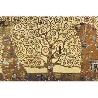 Gustav Klimt, (Dimension  Maxi 91.5 x 61cm)… Voir la présentation