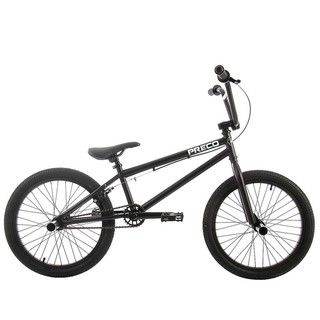 Preco PR4 20 inch Blackout BMX Bike