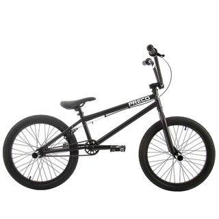Preco PR4 20 inch Blackout BMX Bike