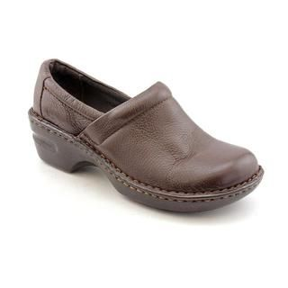 Born Concept Womens Peggy Leather Casual Shoes