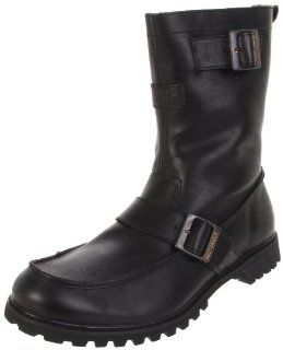 Harley Davidson Mens Sentinnel Motorcycle Boot Shoes