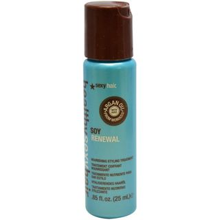 Healthy Sexy Hair Soy Renewal Nourishing 0.85 ounce Styling Treatment