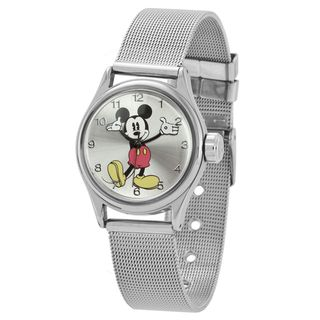 Disney Ingersoll Womens Mickey Mouse Watch