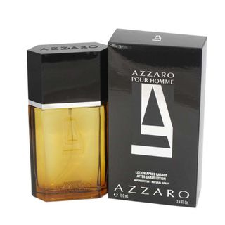 Azzaro Pour Homme Mens 3.5 ounce After Shave Lotion Spray