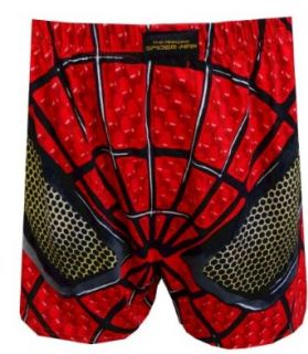 Marvel Comics Spider Man Eyes Boxer Shorts for men