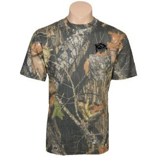 Maryland Eastern Shore Red Head/Mossy Oak Camo T Shirt