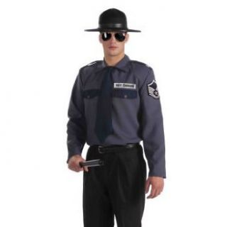 Forum Funny Police Officer State Trooper Halloween Costume