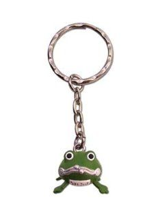 Naruto Narutos Frog Coin Purse Key Chain Shoes