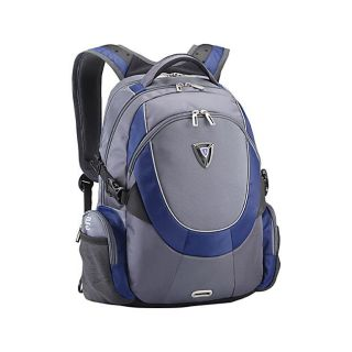 Sumdex PON 367RD Impulse Armor Blue 15.6 inch Laptop Backpack