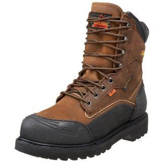 Thorogood Mens I Met Technology Super I Met Boot Shoes