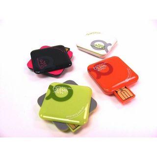 Magic Swing Alpha MSA 100 Micro SD Card Reader