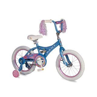 Kent Girls Cupcake Bike (16 Inch Wheels) Sports