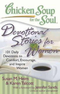 Chicken Soup for the Soul Devotionals for Women 101 Daily