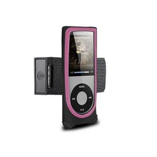 DLO Action Jacket Multimedia Player Skin for iPod Nano