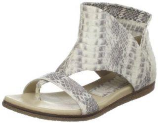 : Lisa by Donald J Pliner Womens Galla Sandal,Beige,8.5 M US: Shoes
