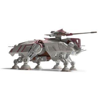 Maquette AT TE Clone Wars Echelle 1:98   Achat / Vente MODELE REDUIT