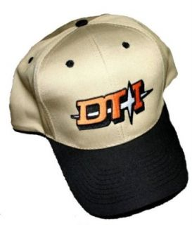 DT&I Embroidered Hat Hat Made In America Clothing