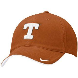 Nike Texas Longhorns Burnt Orange Reversible Rally Hat