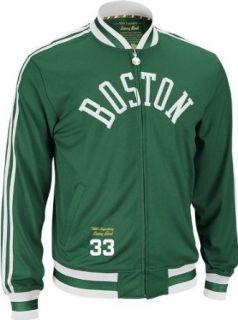 NBA Mens Boston Celtics Larry Bird Originals Legendary