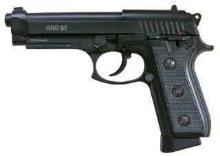 Soft Air GSG 92 4.5mm Full Metal Semi Auto Blowback Pistol