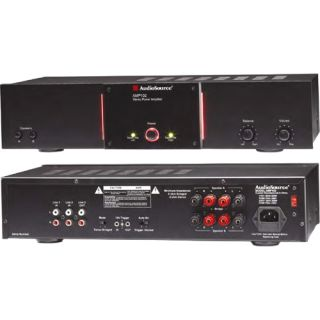 Phoenix Gold Audiosource AMP102 Power Amplifier