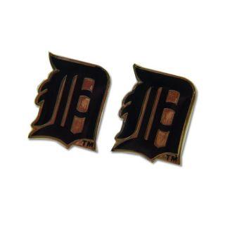 Detroit Tigers Post Stud Earrings