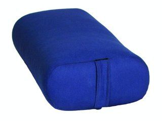 Hugger Mugger Standard Choice Yoga Bolster Sports