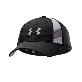 Men's coldblack® Golf Stretch Fit Cap Headwear by Under