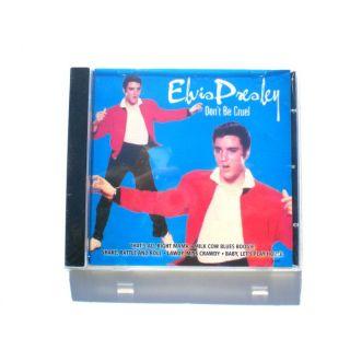 Titre  Elvis Presley   Groupe interprète    Support  CD   Format